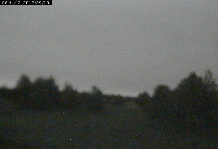 BendWeather Webcam